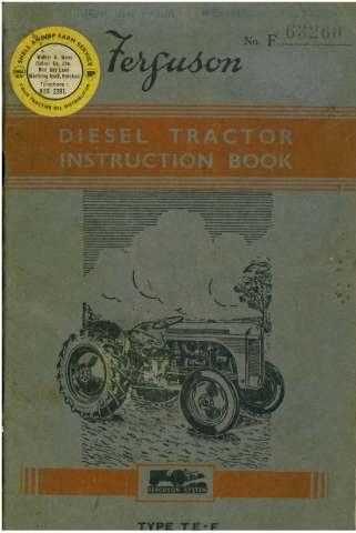 231477987477 in addition 1948 Ferguson Tractor Wiring Diagram also Ferguson Diesel Tractor Tef 20 Operators Manual Tef20 4825 P as well My Little Pony My Little Pony 32446836 1920 1080 also 4818670243. on massey harris 20 tractor