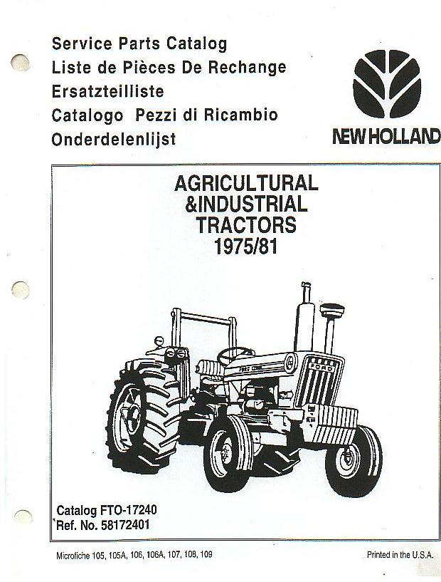 6610 Ford Tractor Parts Diagram 6610 Free Engine Image