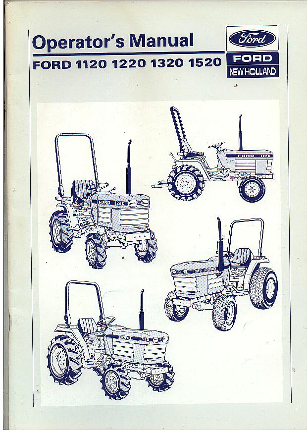 Ford 1320 Tractor Parts Headlights : Ford parts diagram auto wiring