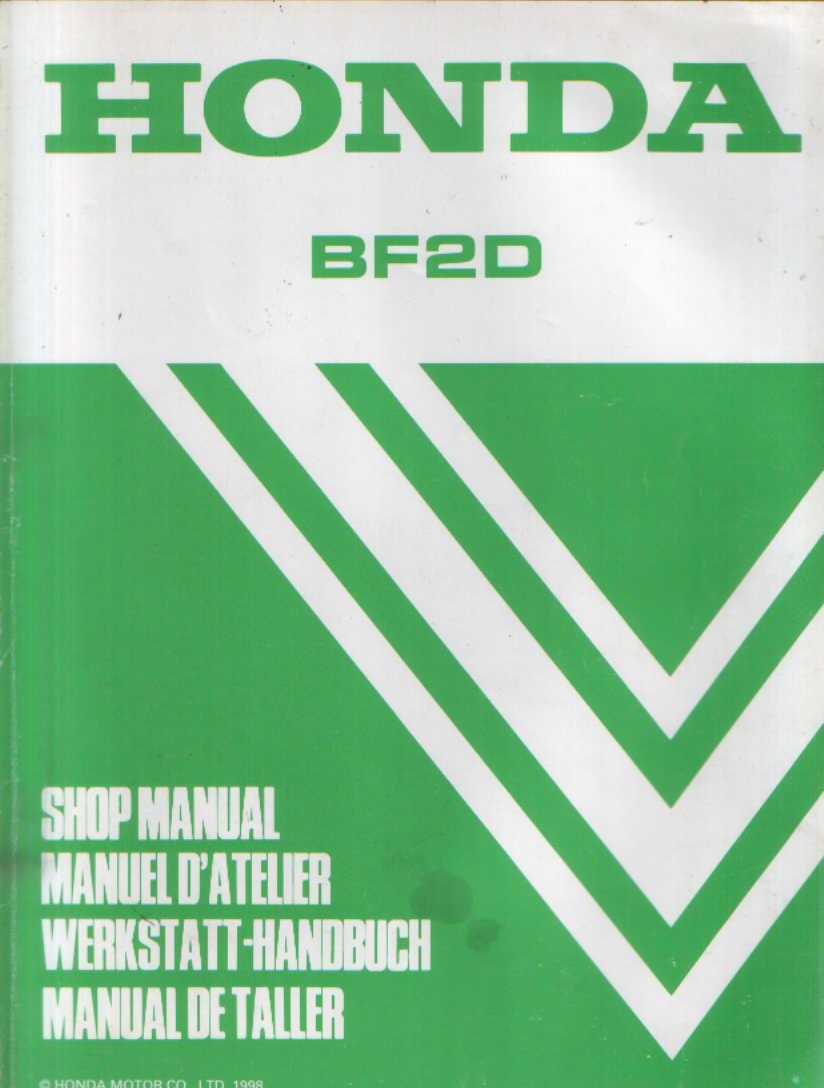 honda outboard service manual bf2d how to and user guide rh taxibermuda co 1964 Ford Shop Manual Diagrams 1964 Ford Shop Manual Diagrams