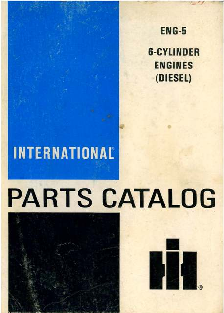 international diesel 6 cylinder engine d282 d301 d310 d407 dt407 international diesel 6 cylinder engine d282 d301 d310 d407 dt407 dt429 d236 d358 parts manual