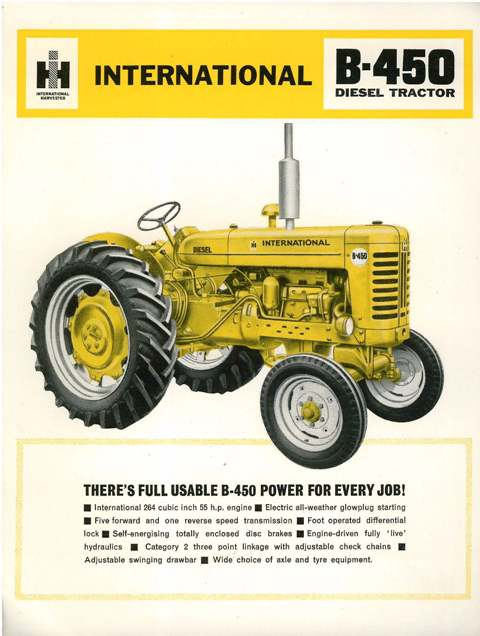 mccormick tractor with International Industrial Tractor B450 Brochure B 450 10564 P on Ral 1015 Light Ivory Colour Code Gloss Enamel Metal Paint 554 P further Sub image further Gallery image php also International Industrial Tractor B450 Brochure B 450 10564 P further Buehrer.