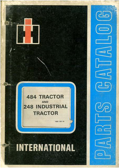 international harvester 504 wiring diagram  international