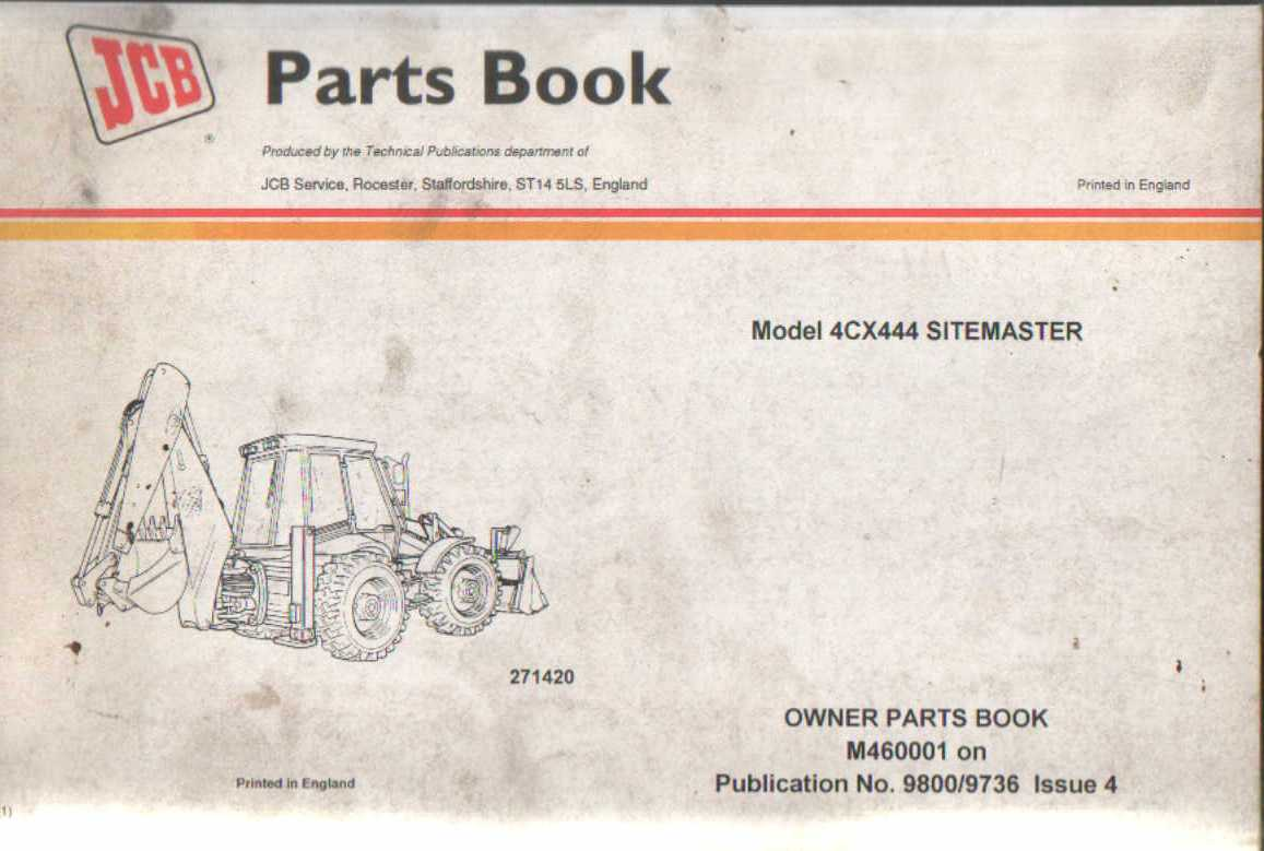 Jcb Parts 1550b Wiring Diagrams Repair Scheme Schematic Free Picture Diagram For Kids