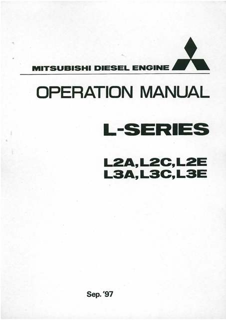 4 additionally How To Replace Timing Chain On Bmw 320d E46 also Mitsubishi Diesel Engine L2a L2c L2e L3a L3c L3e Operators Manual 8753 P additionally How To Replace Timing Chain On Mercedes C180 Kompressor W204 2008 2010 as well US4413583. on diesel engine