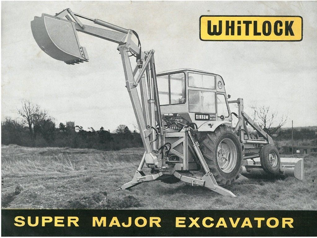 fordson tractor sales with Whitlock Super Major Tractor Excavator Brochure 17201 P on Nuffield further Wrecking Thames Trader Trucks also Mil Loader Model F Approved For Use With The Fordson Major Tractor Brochure 15698 P moreover John Deere Bobcat Starter Motor 12v 10th Cw Bosch Style moreover Whitlock Super Major Tractor Excavator Brochure 17201 P.