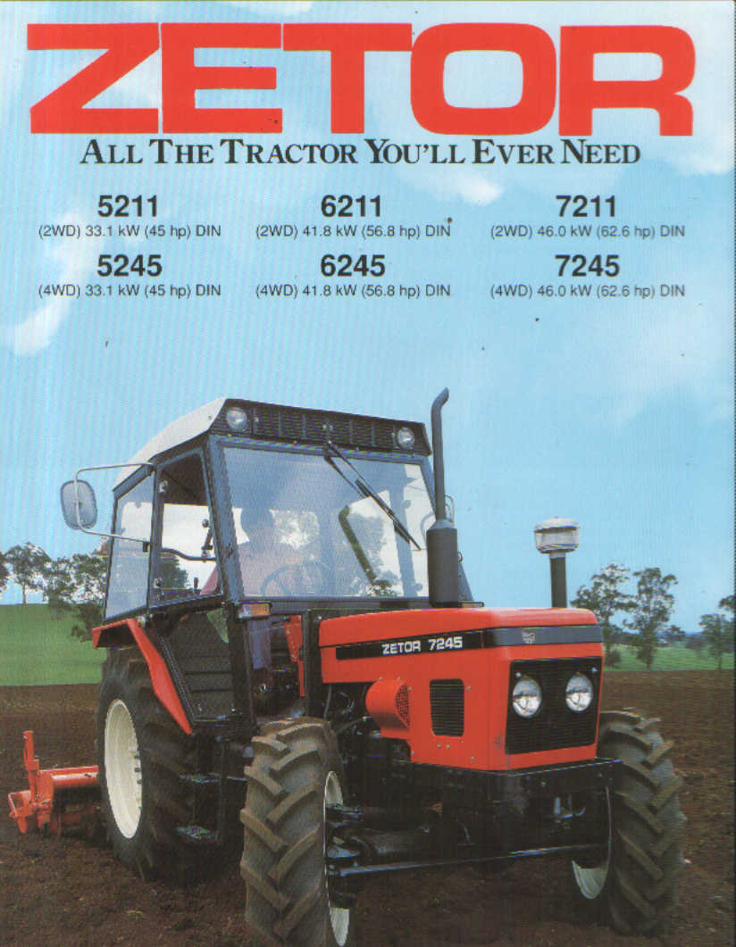 Zetor Tractor Parts Diagram. Zetor. Tractor Engine And Wiring Diagram