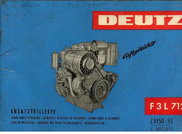 deutz engine f3l 712 parts manual. Black Bedroom Furniture Sets. Home Design Ideas