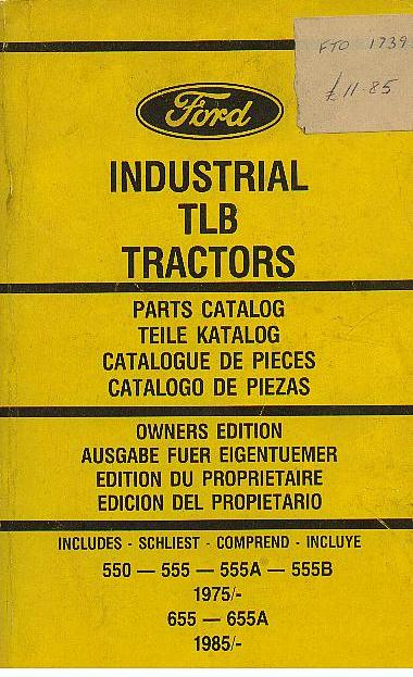vintage ford tractor with Ford Digger Loader 550 555 555a 555b 655 655a Parts Manual Owners Edition 7391 P on 7914 in addition Watch further Cooking Up A Storm together with Ford Versatile Tractor 9280 9480 9680 9880 Brochure 11094 P as well County 1004 Super Six.