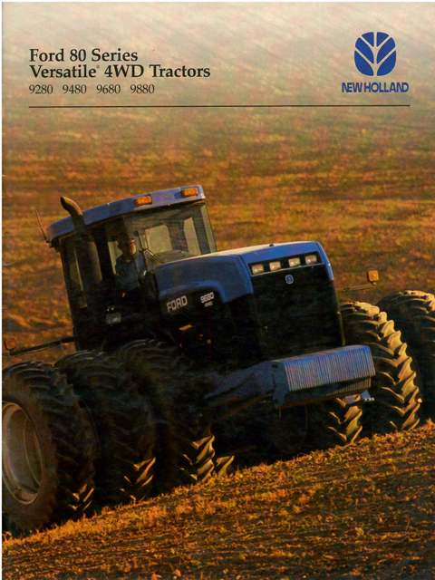 vintage ford tractor with Ford New Holland Tractor Versatile 9280 9480 9680 9880 Brochure 10687 P on 7914 in addition Watch further Cooking Up A Storm together with Ford Versatile Tractor 9280 9480 9680 9880 Brochure 11094 P as well County 1004 Super Six.