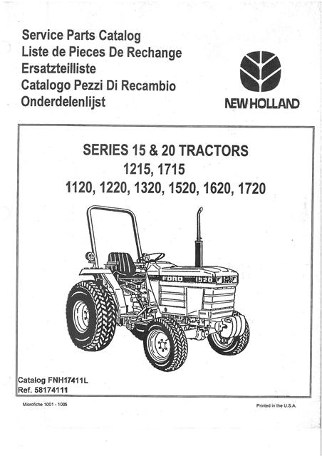 ford 1715 tractor wiring diagram ford naa wiring