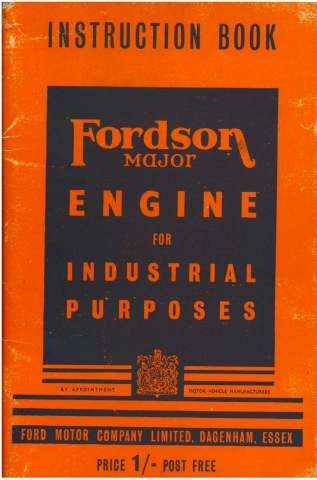 fordson tractor manual with Fordson Major Engine For Industrial Purposes Operators Manual Petrol Tvo Dated 1949 9037 P on Fordson in addition Ford Tractor 5600 6600 7600 Operator Manual Dated 76 3453 P likewise Fuel starvation in addition Viewit additionally 401 Uh 2704 Ford 5000 6y 1968 Model Tractor.