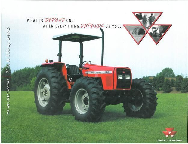 tractor dating